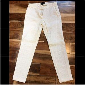 Cynthia Crowley Trousers - Size 2